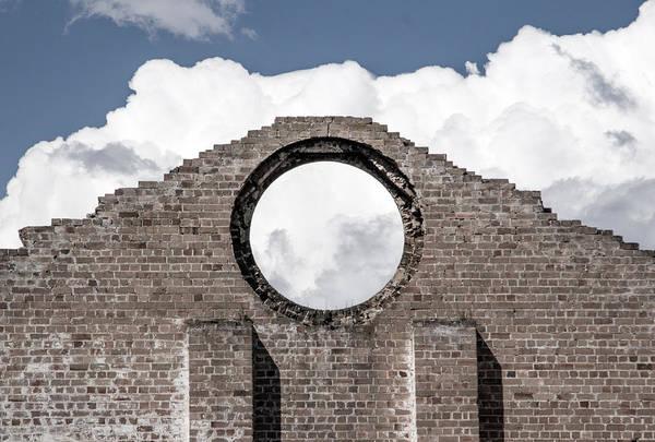 Photograph - Portal by Nicholas Blackwell