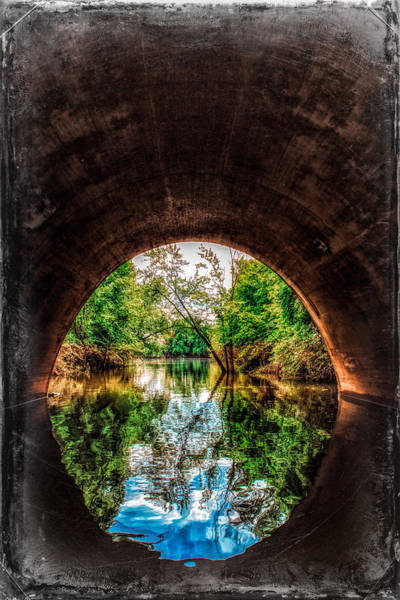 Photograph - Portal by Robert FERD Frank