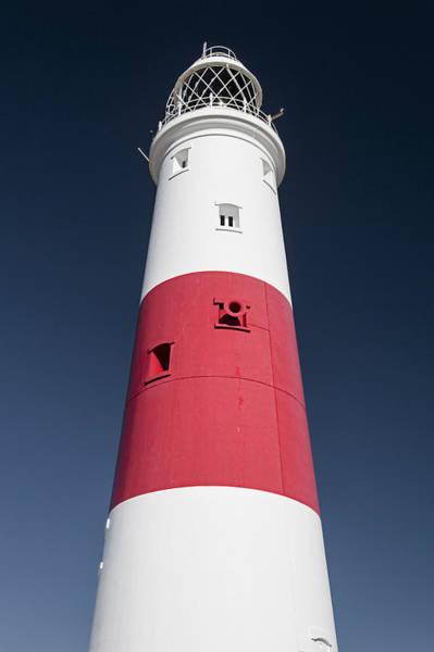 Wall Art - Photograph - Portland Bill Lighthouse by Chris Frost