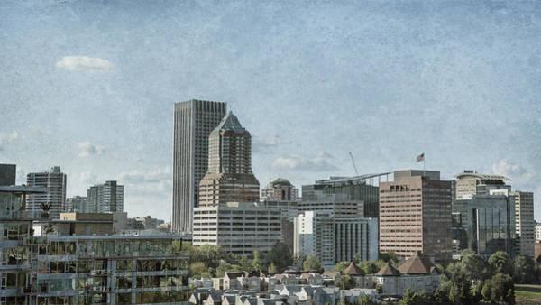 Photograph - Portland Drive By by Belinda Greb