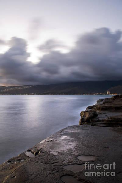 Photograph - Portlock And Ocean by Charmian Vistaunet