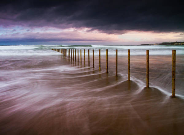 Wall Art - Photograph - Portstewart Strand by Paul Killeen