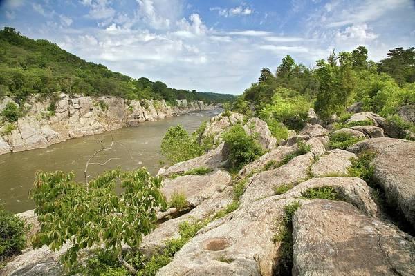 Potomac River Photograph - Potomac River by Jim West