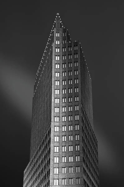Wall Art - Photograph - Potsdamer Platz 11 by Dragos Ioneanu