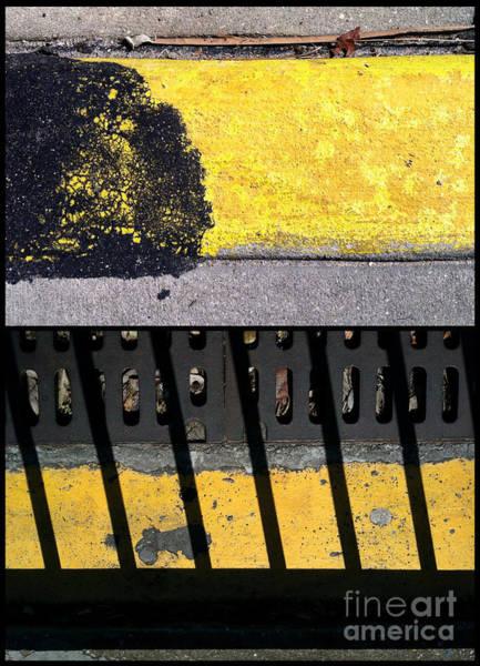 Photograph - Pounding The Pavement by Marlene Burns