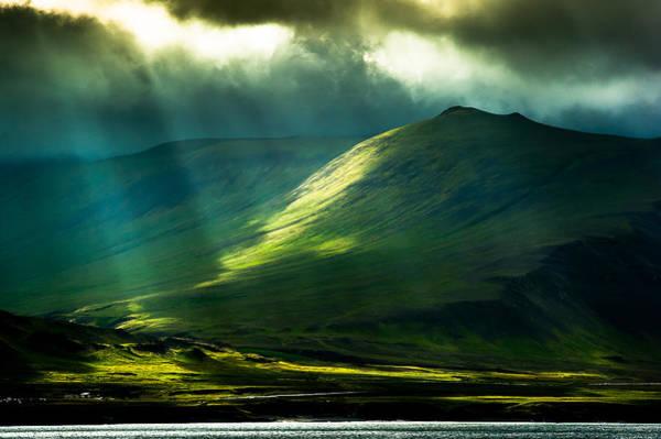 Wall Art - Photograph - Power Of Light by Greg Wyatt