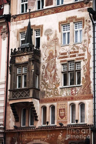 Photograph - Praga by John Rizzuto