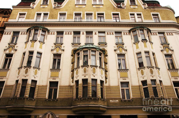 Photograph - Prague Back In Time  by John Rizzuto