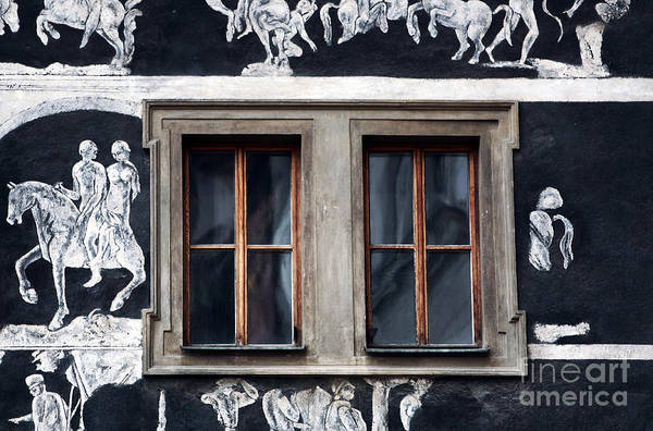 Photograph - Prague Wallpaper by John Rizzuto