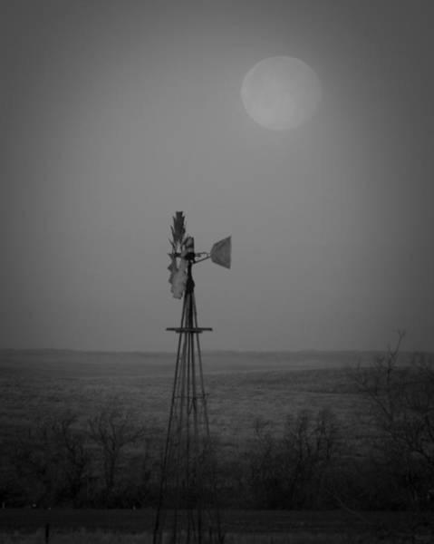 Photograph - Prairie Memories by HW Kateley