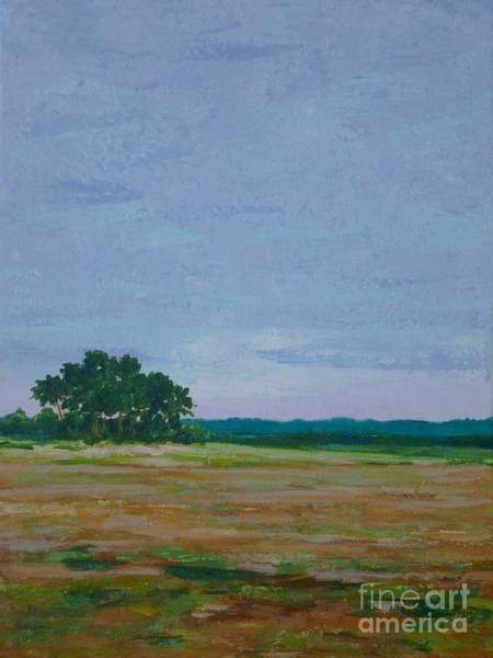 Painting - Prairie Preserve by Gail Kent