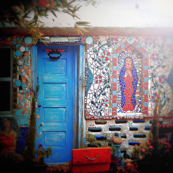 Wall Art - Photograph - Prayer House by Trish Mistric