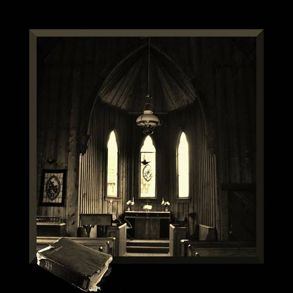 Photograph - Praying For It by Barbara St Jean