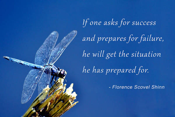 Photograph - Prepare For Success by Beth Sawickie