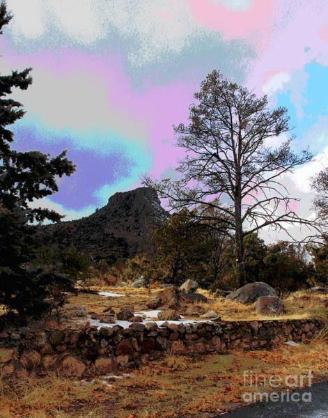 Photograph - Prescott Day by Larry Oskin
