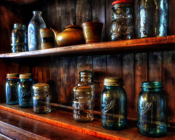 Wall Art - Photograph - Preserving The Past by Greg and Chrystal Mimbs