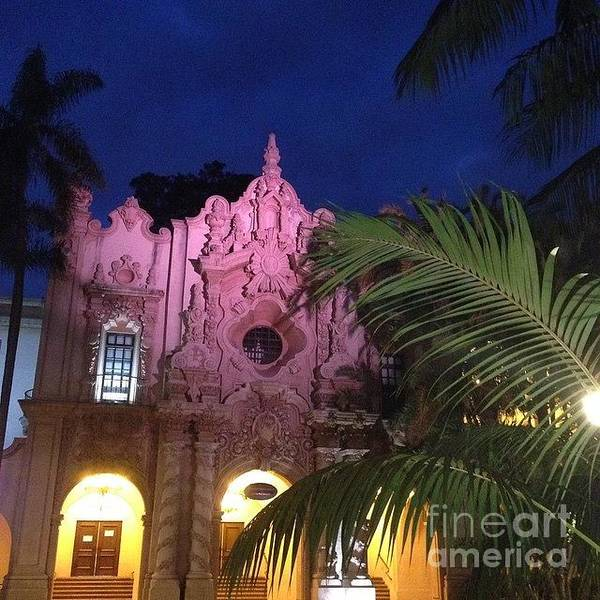 Photograph - Pretty Balboa Park by Denise Railey