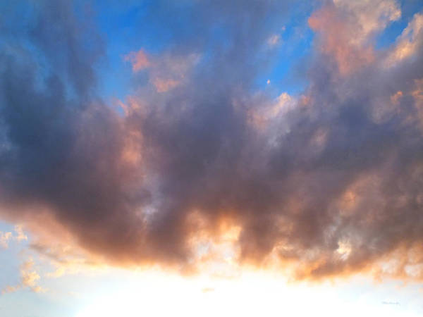 Photograph - Pretty Clouds 2 by Duane McCullough