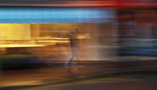 Photograph - Primary Movement by Rick Mosher