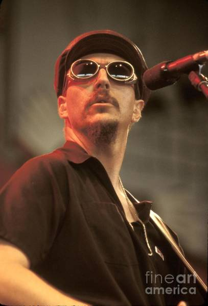 Wall Art - Photograph - Primus - Les Claypool by Concert Photos