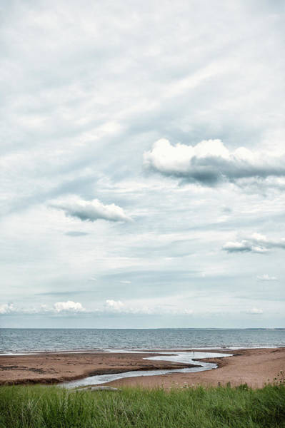 Prince Edward Island Photograph - Prince Edward Island, Canada by Elisabeth Pollaert Smith