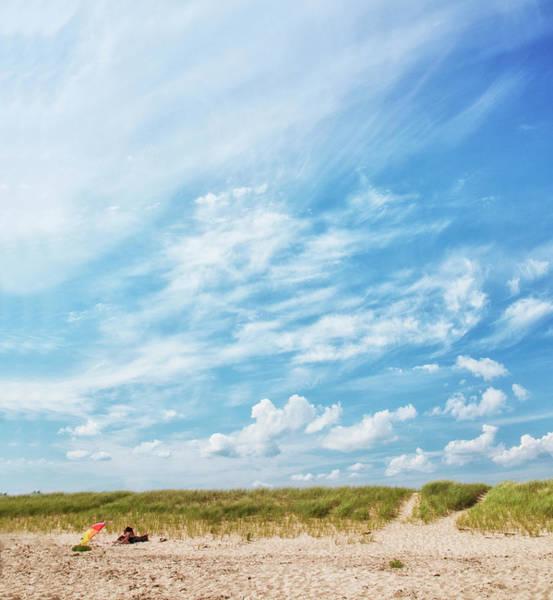 Prince Edward Island Photograph - Prince Edward Island by Elisabeth Pollaert Smith