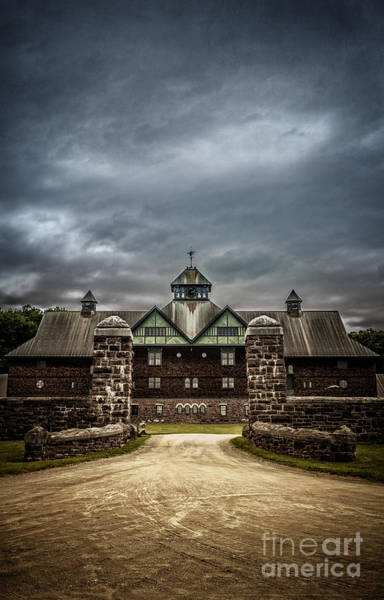 Photograph - Private School by Edward Fielding