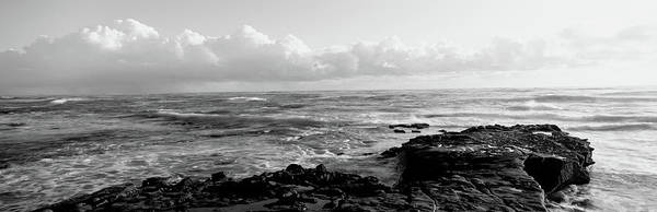 Oceanfront Photograph - Promontory La Jolla Ca by Panoramic Images