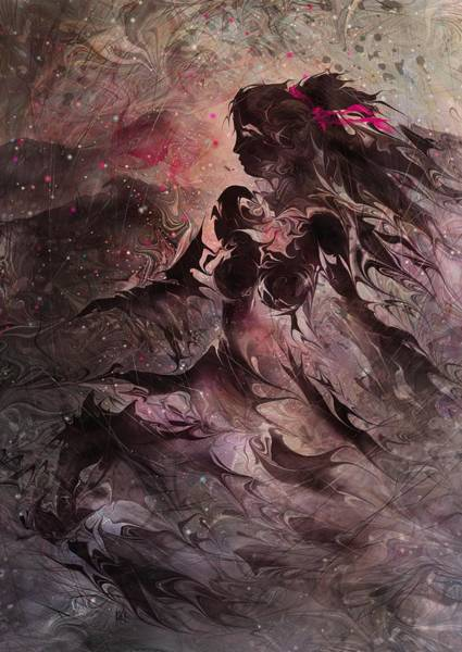 End Times Digital Art - Prophecy by Rachel Christine Nowicki