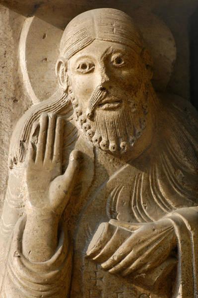 Wall Art - Sculpture - The Prophet Isaiah by Italian School