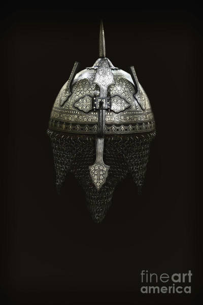 Knights Templar Photograph - Protect by Margie Hurwich
