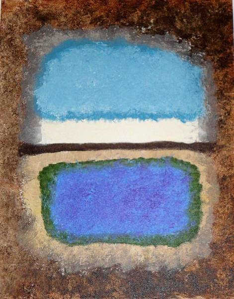 Wall Art - Painting - Provence by Valerie Howell