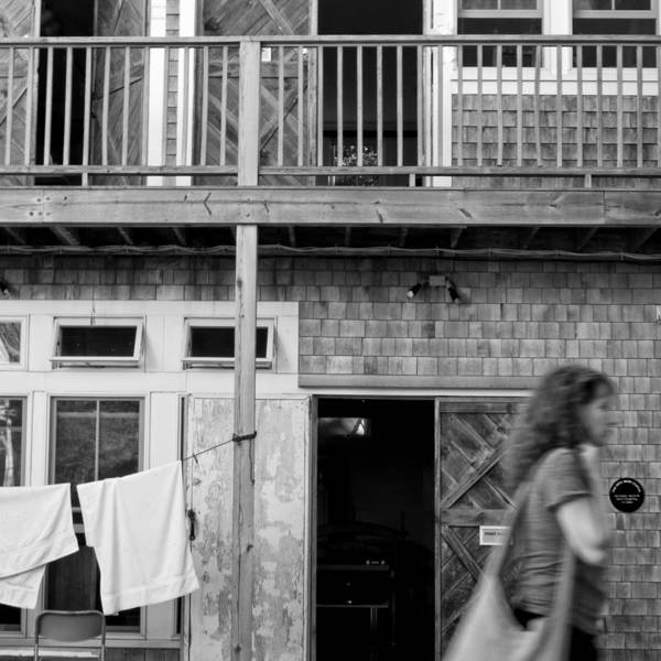 Photograph - Provincetown 2012 by Frank Winters