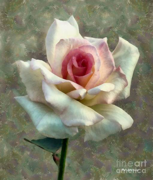 Painting - Provocative by RC DeWinter
