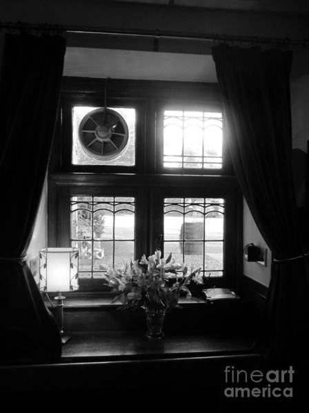 Photograph - Pub View by Sharron Cuthbertson