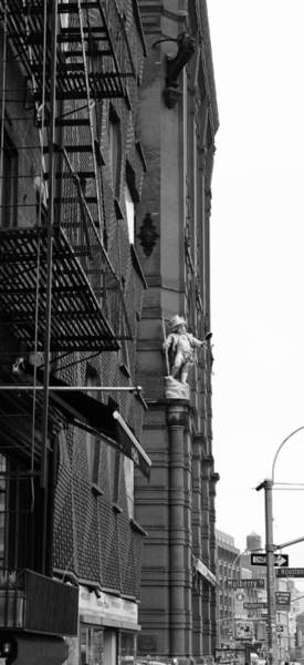 Photograph - Puck Building New York 1b by Andrew Fare