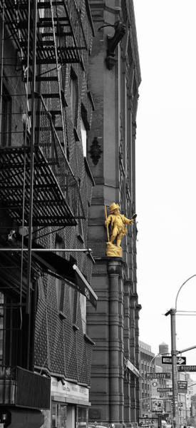 Photograph - Puck Building New York 1c by Andrew Fare