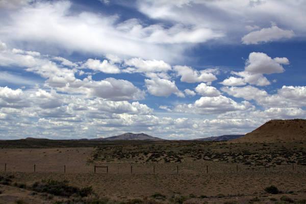 Wall Art - Photograph - Puff Clouds by Robert Torkomian
