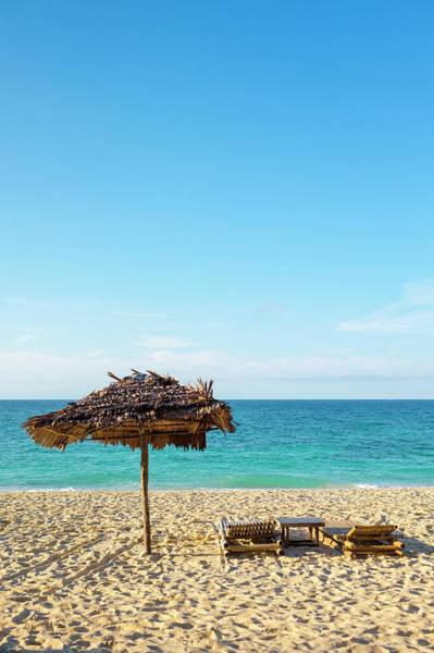 Jason Day Photograph - Puka Shell Beach, Boracay Island by Jason Langley
