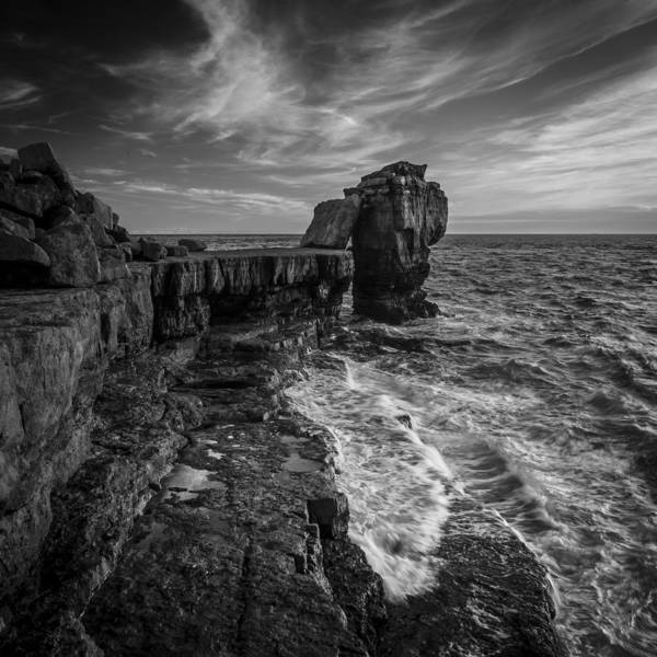 Photograph - Pulpit Rock by Andy Bitterer