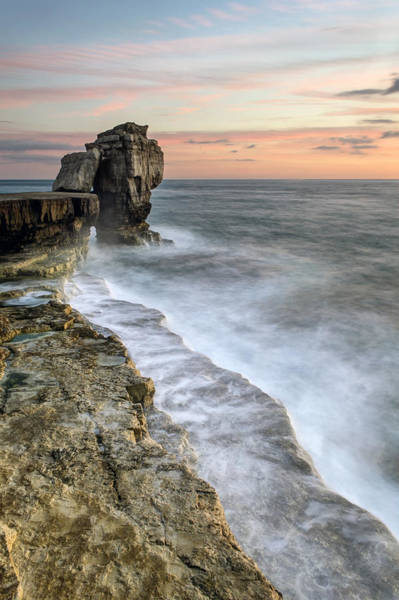 Wall Art - Photograph - Pulpit Rock Sunset by Chris Frost