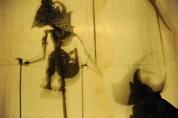 Wall Art - Photograph - Puppets by Jessica Rose