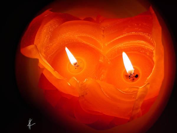Photograph - Pure Zen Meditation  by Colette V Hera  Guggenheim