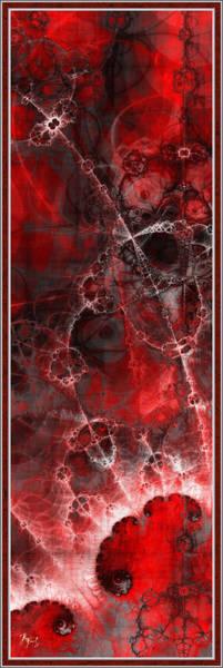 Digital Art - Pv-33 by Dennis Brady