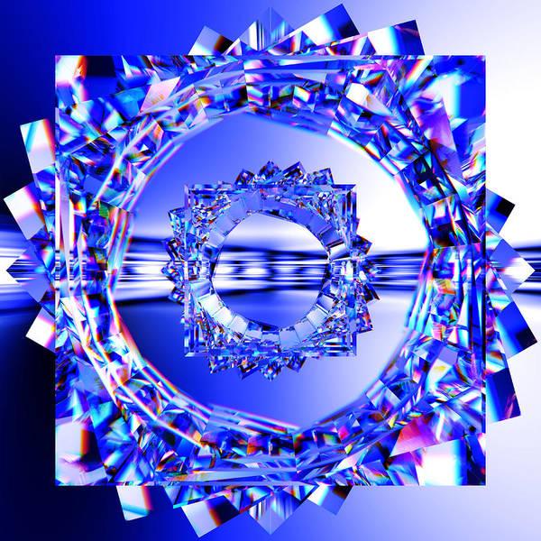 Clarity Digital Art - Quantum Light by Andreas Thust