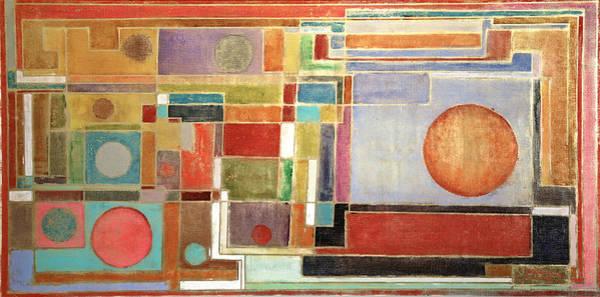 Painting - Quantum Paradox by Jack Diamond