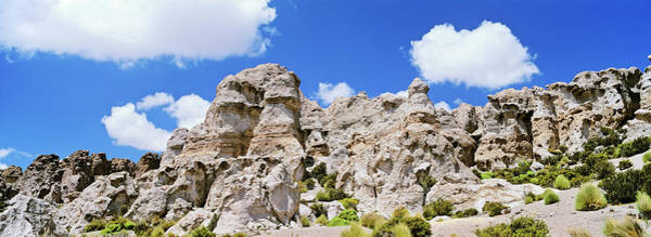 Wall Art - Photograph - Quebrada Aroma In The Chilean Altiplano by Martin Zwick