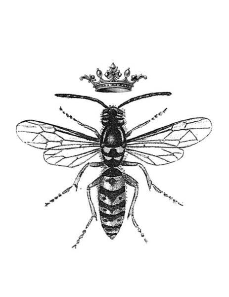 Queen Bee Art Page 5 Of 17