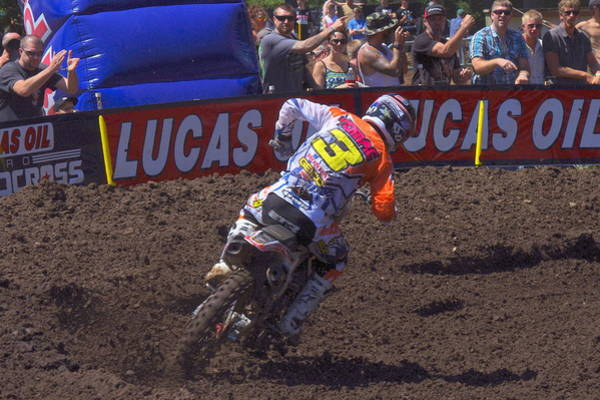 Washougal Photograph - Quick Turn 1 by Brian McCullough