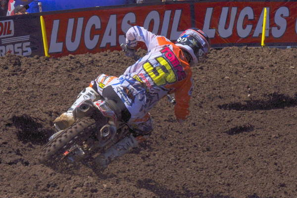 Washougal Photograph - Quick Turn  by Brian McCullough
